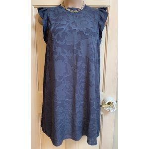 NWT Loft A-line dress
